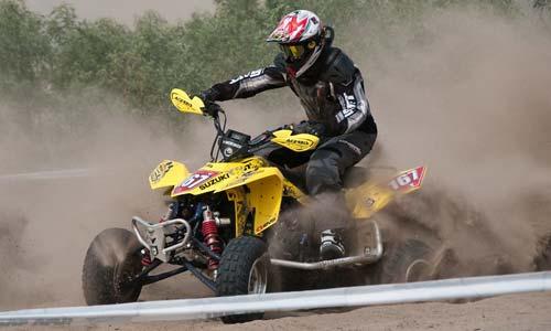 Best ATV