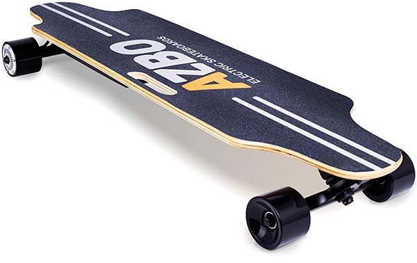 Azbo C5 Electric Skateboard
