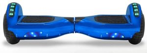 Cho Powersports Hoverboard