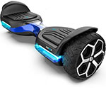 Gyroor T581 Hoverboard 6.5 Off Road Hoverboard-small