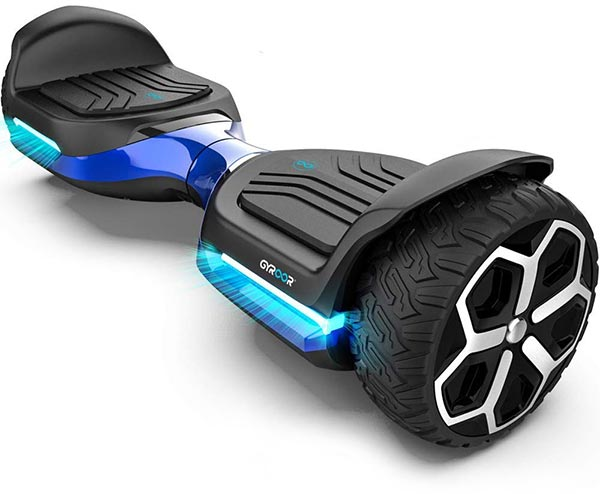 Gyroor T581 Hoverboard 6.5 Off Road Hoverboard
