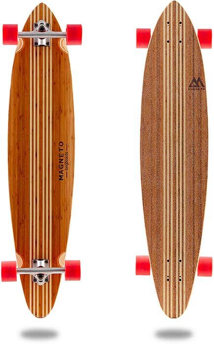 best longboard brands for beginners