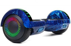 LIEAGLE 6.5 inch Self Balancing Scooter Hover Board