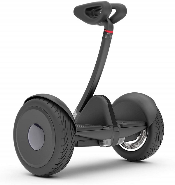 Segway Ninebot S Smart Self-Balancing Electric Scooter