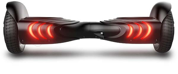Tomoloo Q2 hoverboard