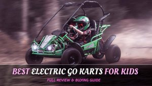 Best Electric Go Karts for Kids