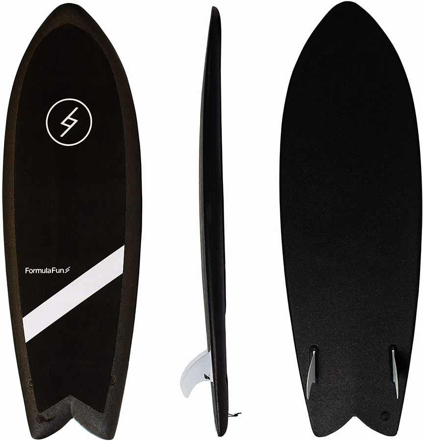 Best Hybrid Surfboards