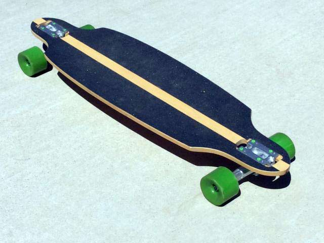 easiest type of skateboard to ride